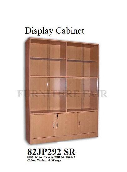 Display Cabinet 82JP292 SR