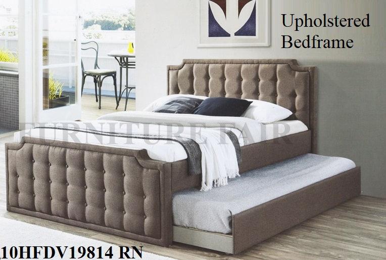 Upholstered Bedframe 10HFDV19814 RN