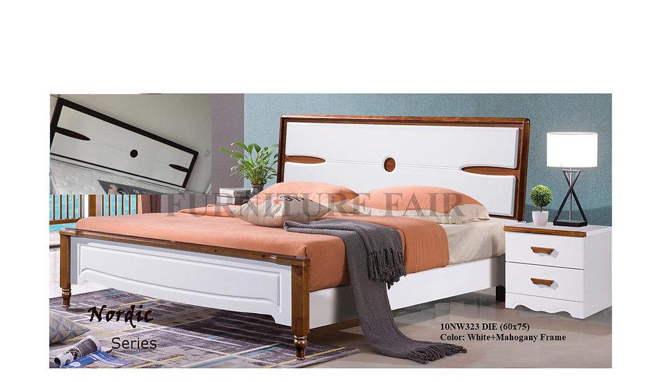 Bed Frame 10NW323 DIE