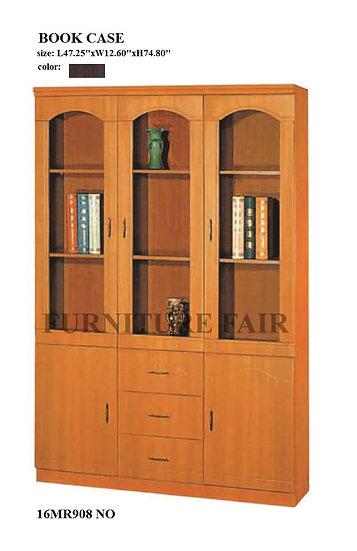 Bookcase 16MR908 NO