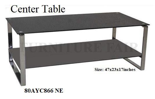 Center Table 80AYC866 NE