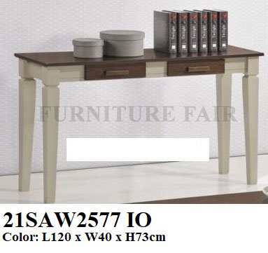 Console Table 21SAW2577 IO
