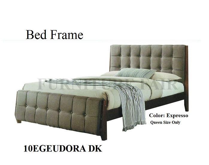 Bed Frame 10EGEUDORA DK