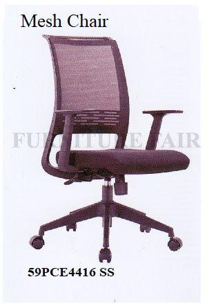 Mesh Chair 59PCE4416 SS