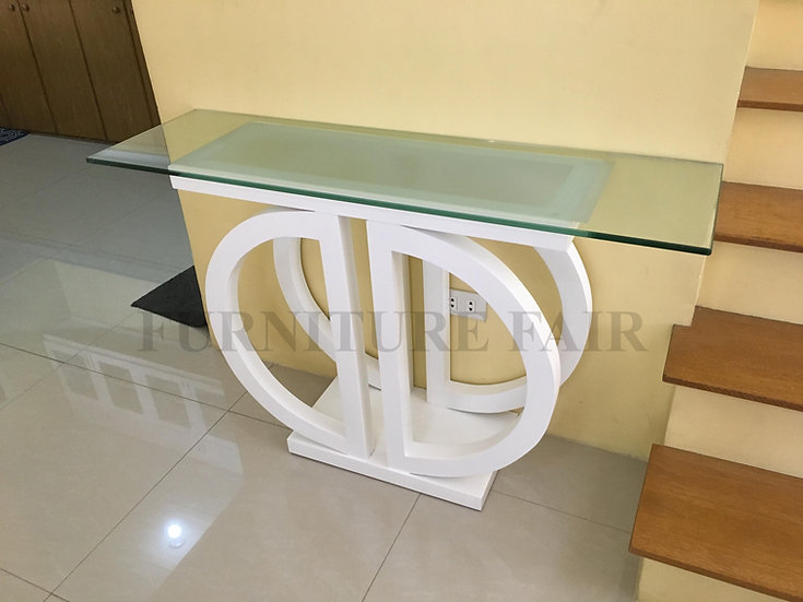 Console Table (Made to Order)