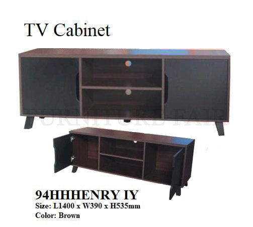 TV Cabinet 94HHHENRY IY