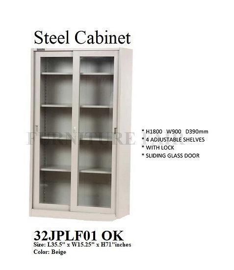 Steel Cabinet 34JPLF01 OK
