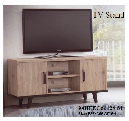 TV Stand 94HFEC60129 SI
