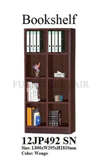 Bookshelf 12JP492 SN