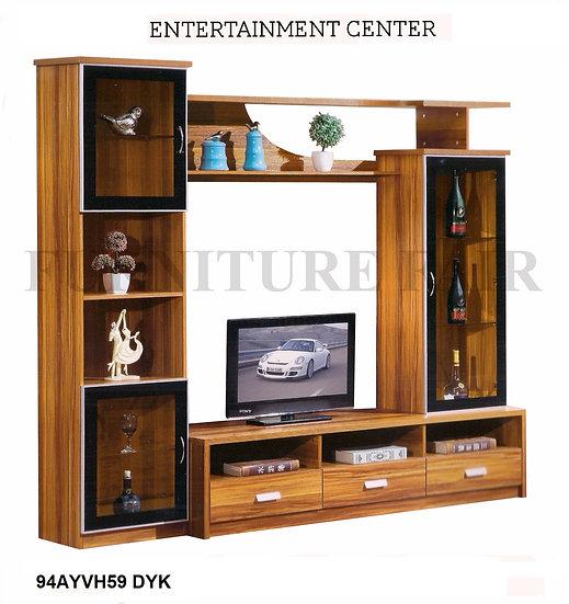 Entertainment Cabinet 94AYVH59 DYK