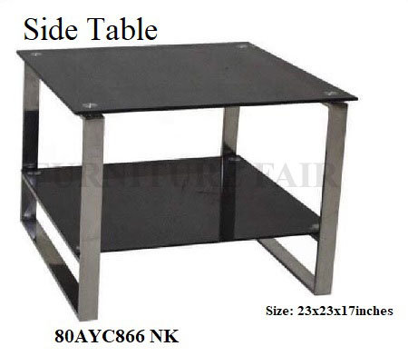 Side Table 80AYC866 NK