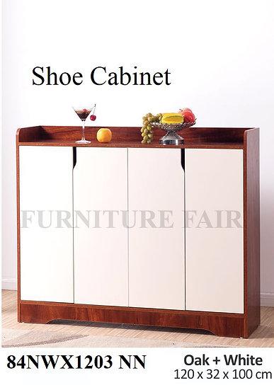 Shoe Cabinet 84NWX1203 NN
