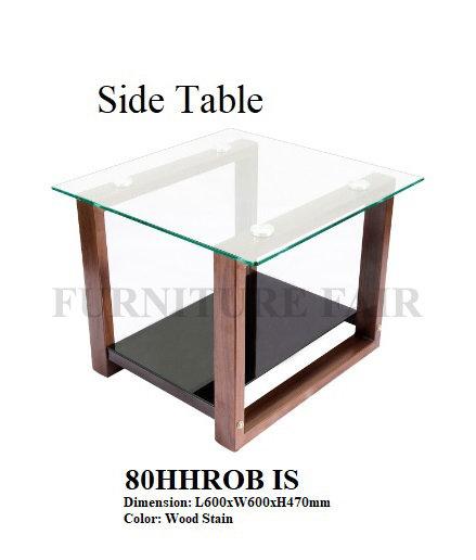 Side Table 80HHROB IS