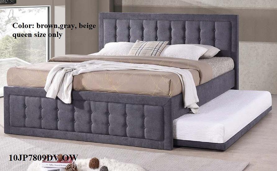 Upholstered Bed Frame 10JP7809DV RE