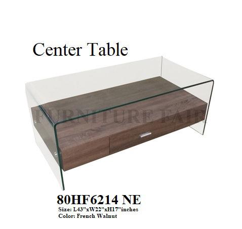 Center Table 80HF6214 NE