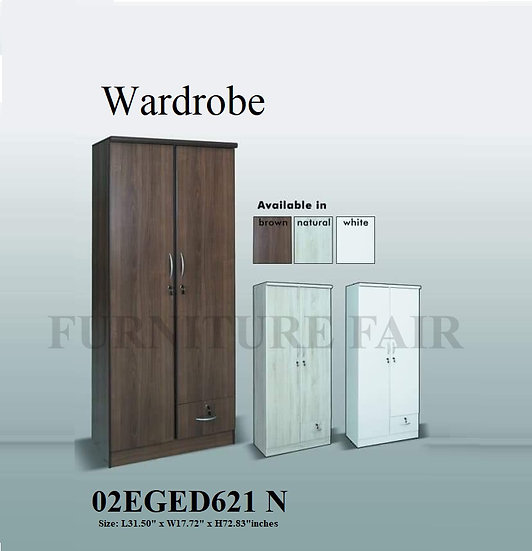 Wardrobe 02EGED621 N