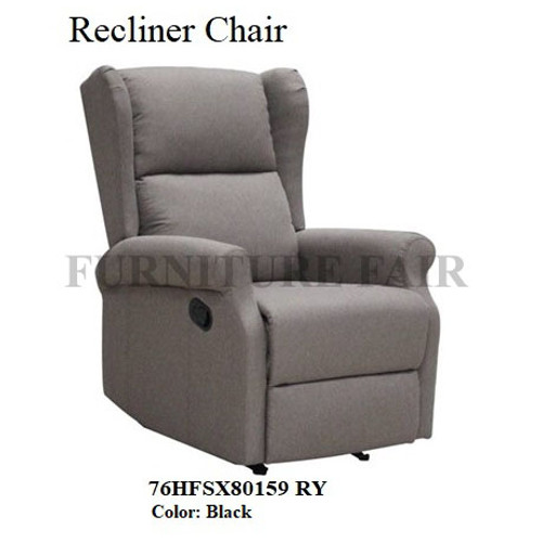 Recliner Chair 76hfsx80159 Ry