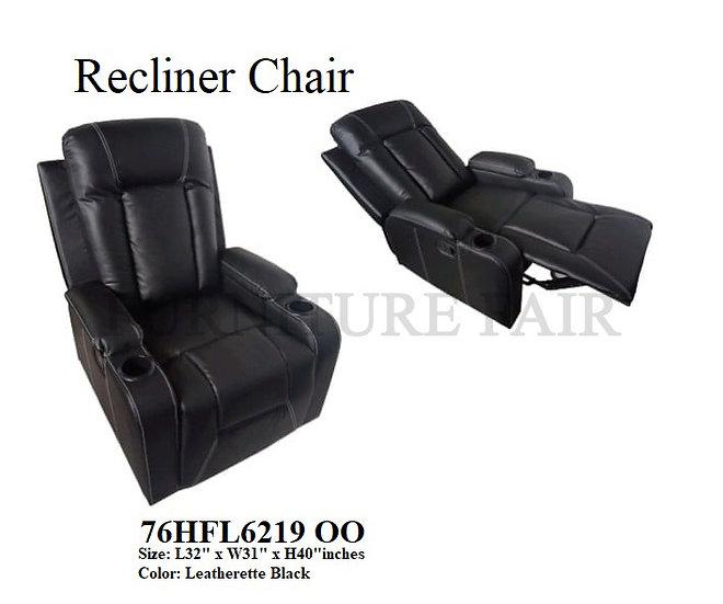 Recliner Chair 76HFL6219 OO