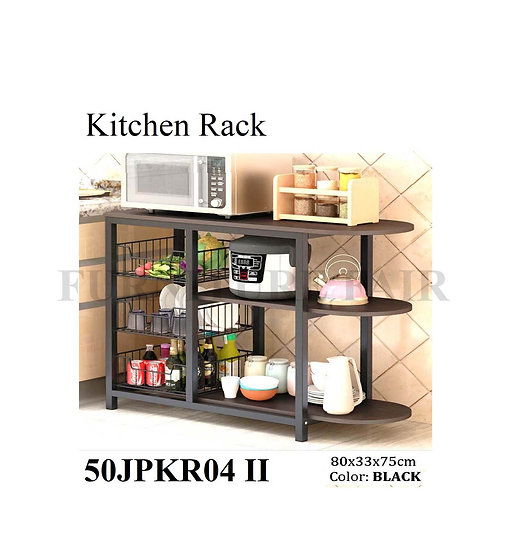 Kitchen Rack 50JPKR04 II