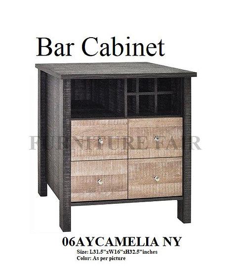 Bar Cabinet 06AYCAMELIA NY