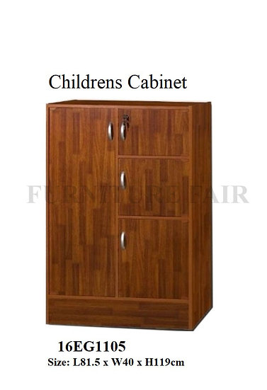 Children's Cabinet 16EG1105 DO