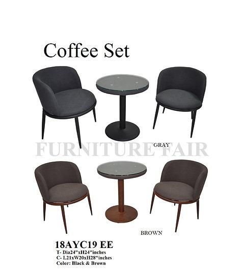 Coffee Set 18AYC19 EE
