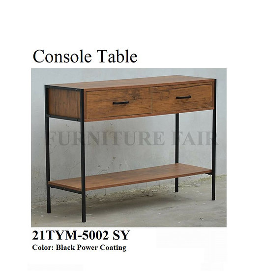 Console Table 21TYM-5002 SY