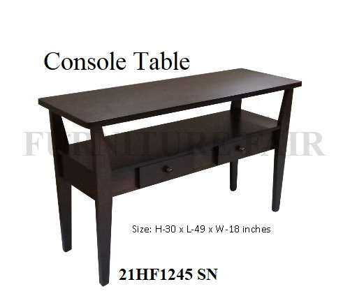 Console Table 21HF1245 SN