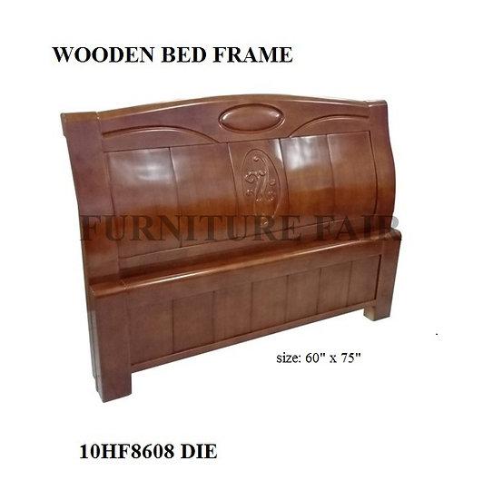 Bed Frame Queen Size 10HF8608 DIE