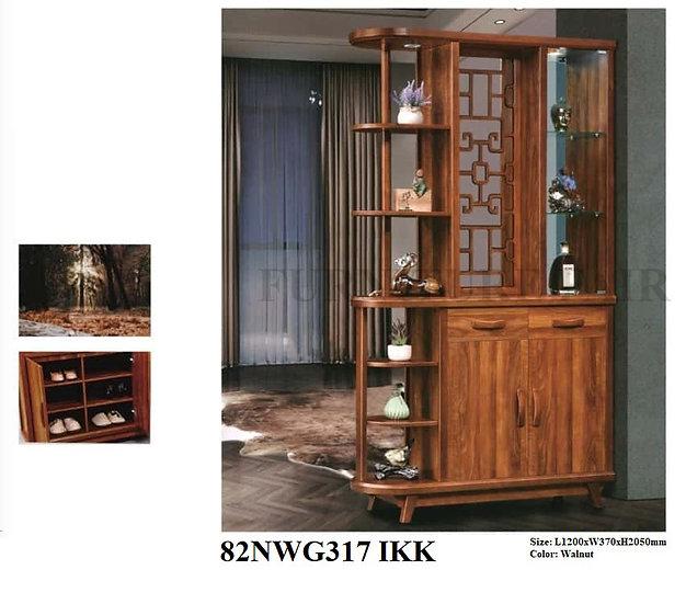 Display Cabinet 82NWG317 IKK