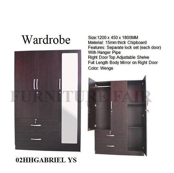 Wardrobe 02HHGABRIEL YS