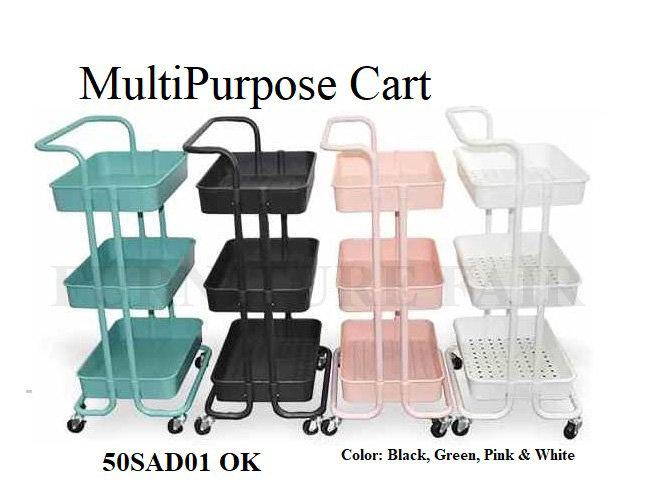 MultiPurpose Cart 50SAD01 OK