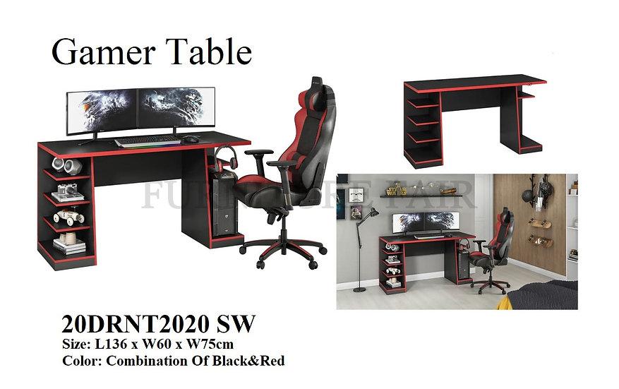 Gamer Table 20DRNT2020 SW