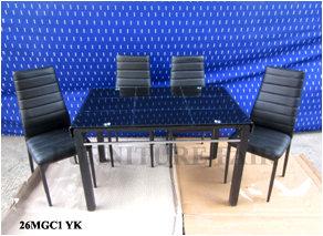 Dining Set 4 Seater 26MGC1 YK
