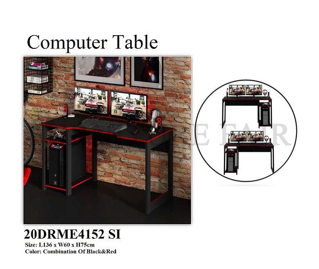 Computer Table 20DRME4152 SI