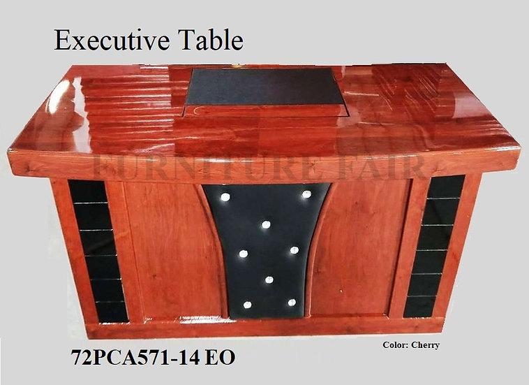 Executive Table 72PCA571-14 EO