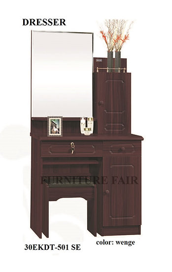 Dresser 30EKDT-501 SE