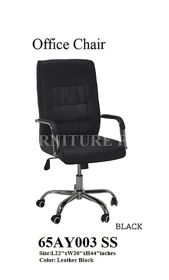 Office Chair 65AY003 SS