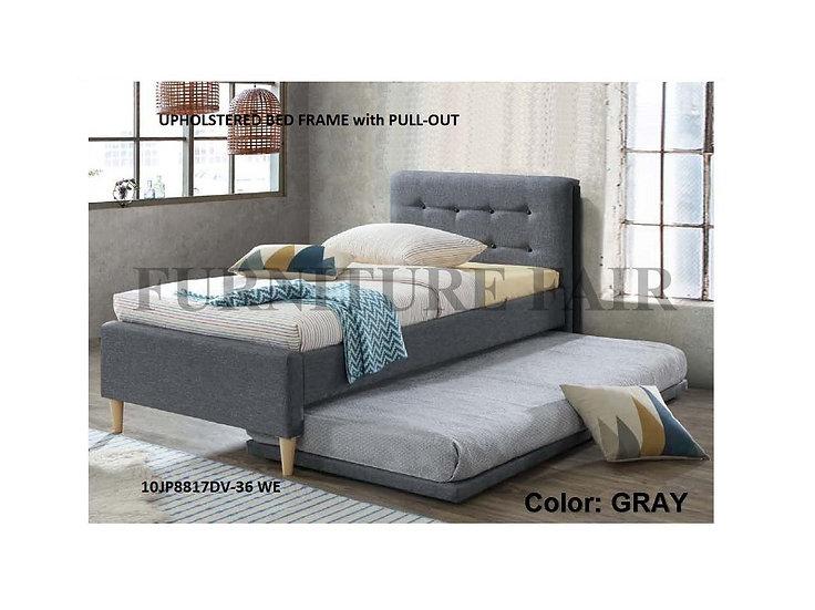 Bed Frame 10JP8817DV-36_WE