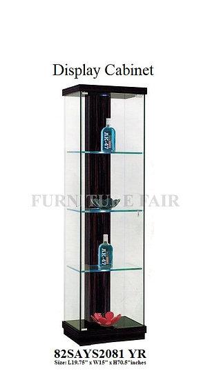 Display Cabinet 82SAYS2081 YR