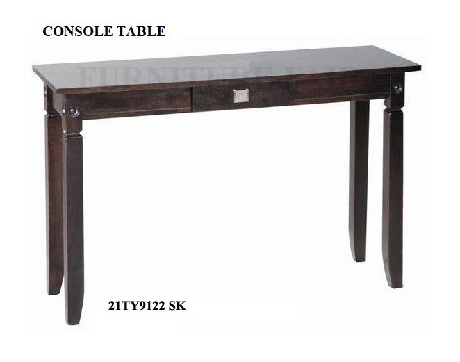 Console Table 21TY9122 SK