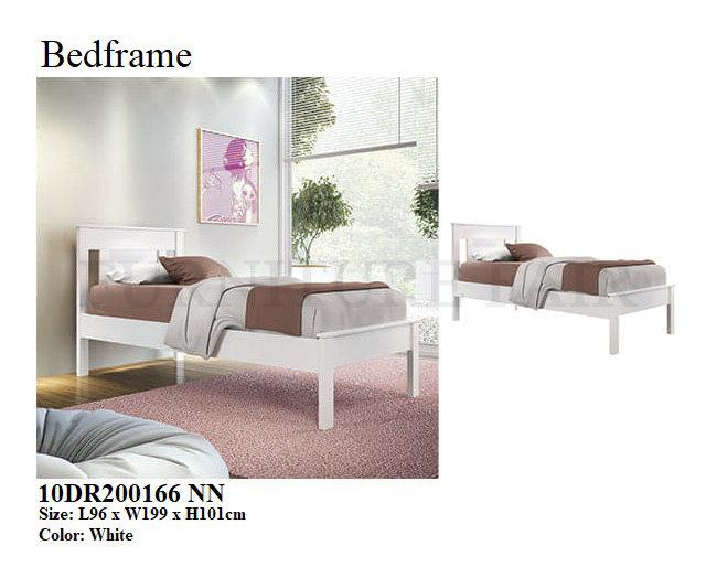 Bedframe 10DR200166 NN