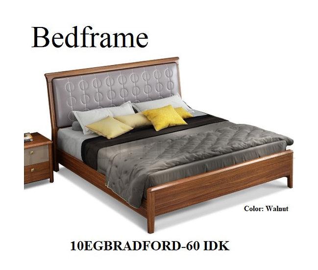 Bedframe 10EGBRADFORD-60 IDK