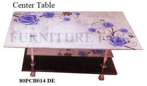 Center Table 80PCB014 DE
