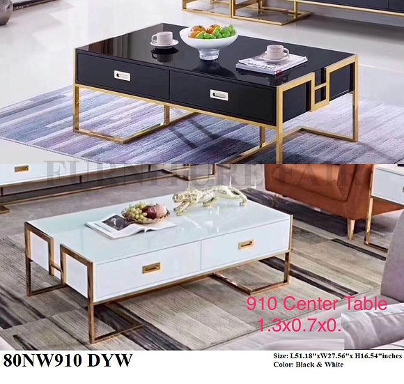 Center Table 80NW910 DYW