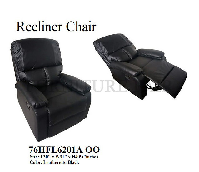 Recliner Chair 76HFL6201A OO