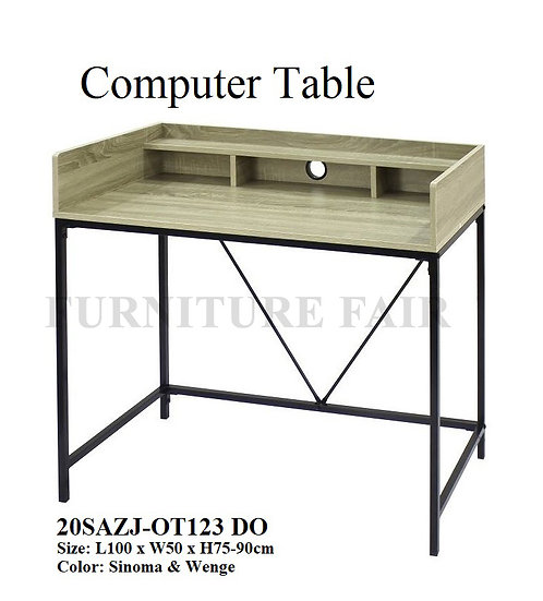 Computer Table 20SAZJ-OT123 DO