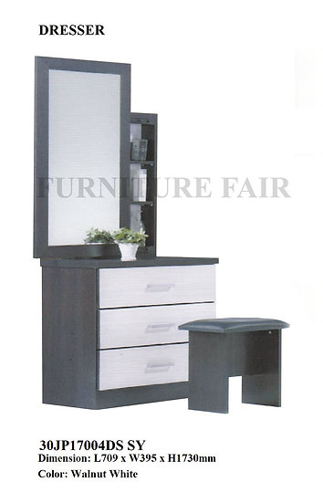 Dresser 30JP17004DS SY