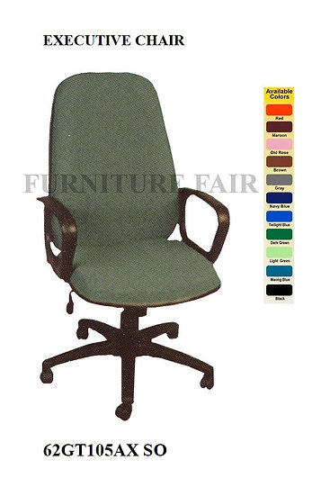 Office Executive Chair 62GT105AX NI