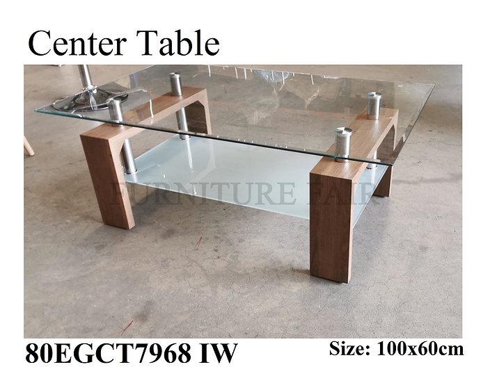Center Table 80EGCT7968 IW